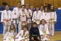 Judo Femax Hranice