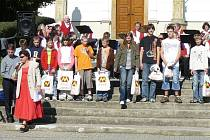 Sportovci roku 2007.