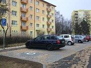 Regenerace hranického sídliště Struhlovsko