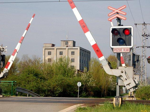 Přehled dopravních omezení
