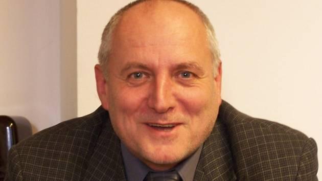 MIlan Sivera úspěšně podniká v oboru telekomunikací již po dobu patnácti let.