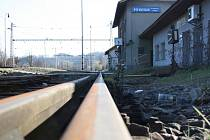 Nádraží Hranice na Moravě - město