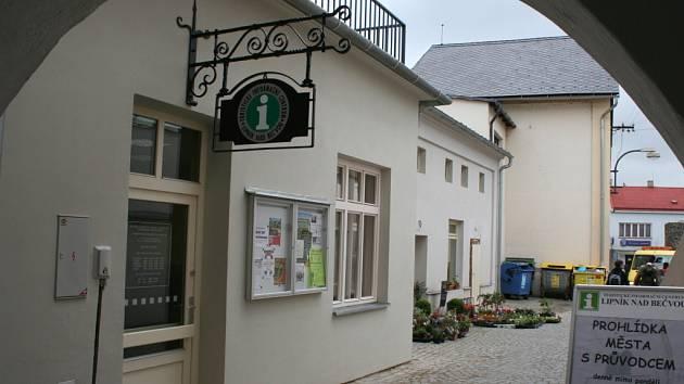 Město Lipník hledá název pro ulici, která vede mezi Masarykovým náměstím a ulicí Novosady.