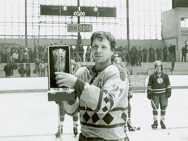 Legendy přerovského hokeje