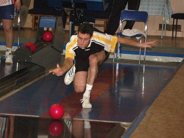 Jiří Staněk je držitelem českého rekordu na 120 hodů sdružených výkonem 687 bodů.