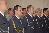 Mnoho vojáků si z Přerova odveze nostalgické vzpomínky.