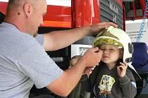 Den požární bezpečnosti v Hranicích