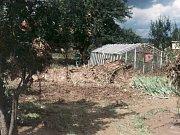 Povodně v Hranicích v roce 1997