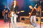 Na Saši Langošové z kapely November 2nd je vidět, že muziku dělá především srdcem.