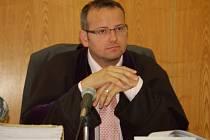 Soudce Jiří Barbořík znovu předvolal jako svědka předsedu lidovců Jiřího Čunka.