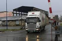 Strojírenská firma Prest, kde došlo k pracovním úrazům dvou mužů, se nachází v areálu přerovské Prechezy.