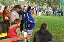 Turnaje ve Valšovicích se konají už šest let.