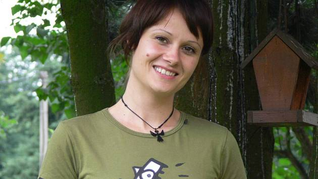 Veronika Šindlerová