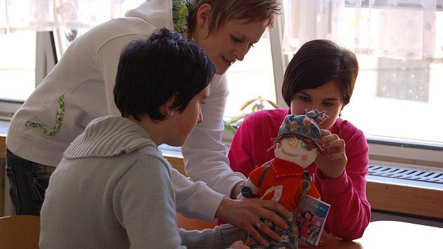 Do ojedinělého projektu hnutí Unicef se zapojila Základní a mateřšká škola Pod Skalkou v Přerově