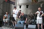 Hranický rockfest 2012 - Vladimír Mišík a ETC