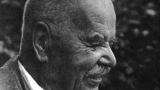 Od smrti básníka Petra Bezruče uplyne letos padesát let.