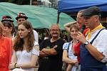 Bělotínské pivní slavnosti