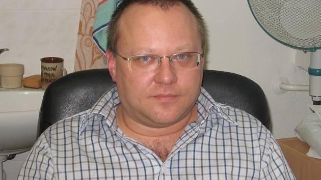Zdeněk Kolařík