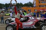 Petr Bartoš si vítězstvím v Přerově upevnil první příčku v průběžném pořadí mistrovství Evropy.