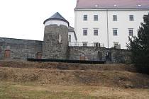 Hranický zámek