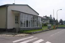 Želatovská kasárna v Přerově.