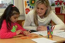 Zápisy do prvních tříd na Základní škole Struhlovsko v Hranicích