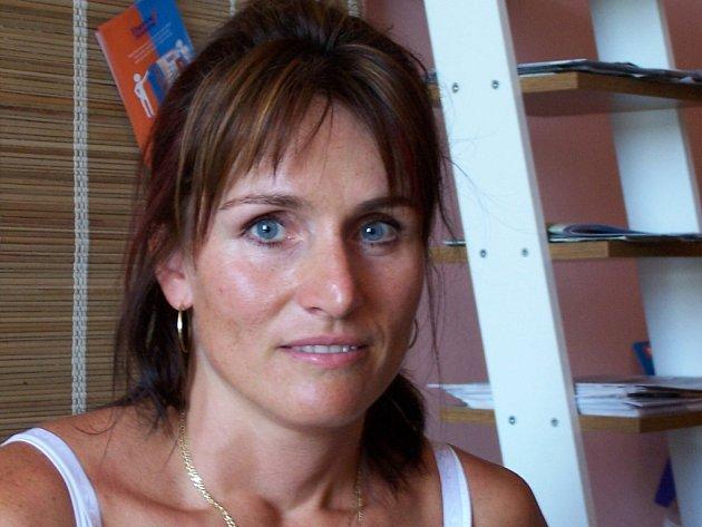 Blanka Szábóová