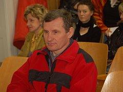 Jako svědek stanul v pátek před soudem na hlavním líčení s Romanem Vaškůjem a Petrem Šmiřákem v Přerově šéf lidovců a bývalý ministr pro místní rozvoj Jiří Čunek.
