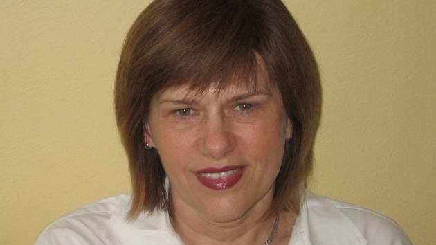 Jarmila Živná