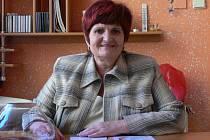 Ludmila Dvořáková