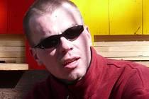 Martin Zaoral, webeditor
