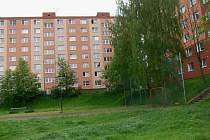 Sídliště Nová v Hranicích se dočká své revitalizace
