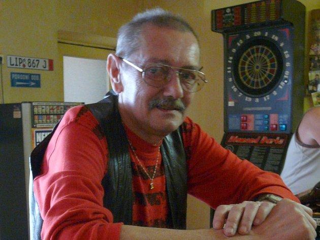 Miroslav Sába