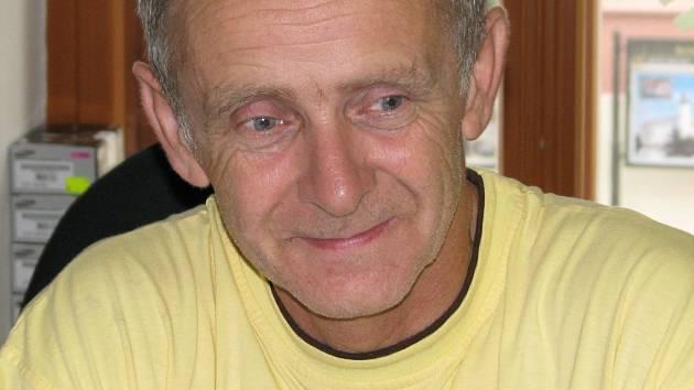 Zdeněk Hojgr