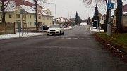 Hranická radnice odinstalovala retardér, který se nacházelna Máchově ulici v blízkosti domova seniorů