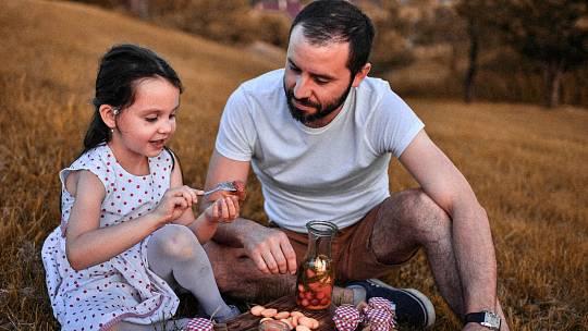 Jakub Trčka z Hranic uvedl na trh poctivé domácí ručně vyráběné marmelády Nikoleta Maria.