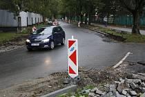 Cesta na Struhlovsko bude dva týdny uzavřena.