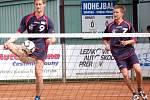 TJ Spartak MSEM Přerov vs. SK Bělá