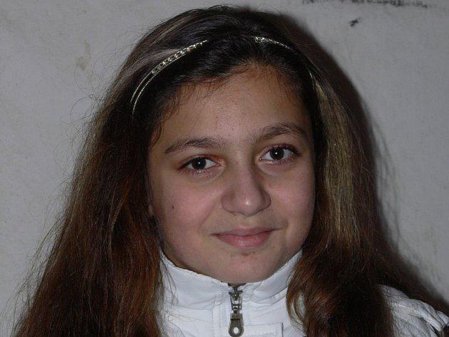 Stefanie Karalová