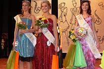 Absolutní vítězkou letošního 11. ročníku soutěže krásy Dívka roku 2009 se v Hranicích stala čtrnáctiletá Kristýna Šímová.   Titul první vicemiss získala dívka s číslem šest Veronika Žaganová a třetí místo obsadila soutěžící s číslem dvě Nikola Machačová.