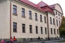Základní a mateřská škola Šromotovo v Hranicích