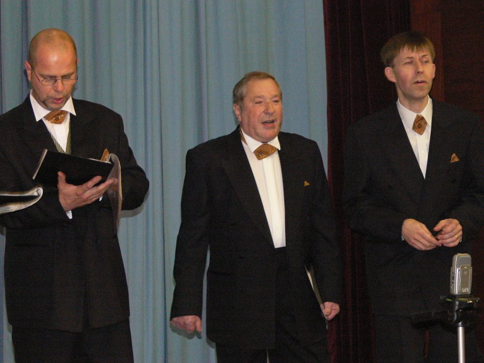 V Bělotíně se uskutečnil již čtrnáctý ročník Valentova podzimu.