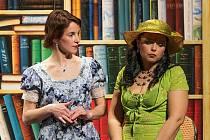 Hra Jak je důležité míti Filipa hranického divadla Ventyl