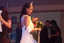 Jednadvacetiletá dívka z Přerova Kateřina Suchárová se stala tváří pro letošní rok fotbalového klubu Baník. Na soutěži získala dva tituly – Miss Baník a Miss sympatie.