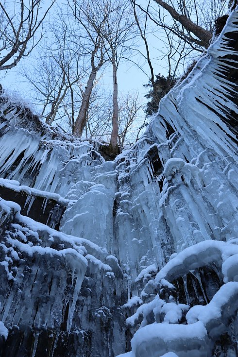 Ledový amfiteátr