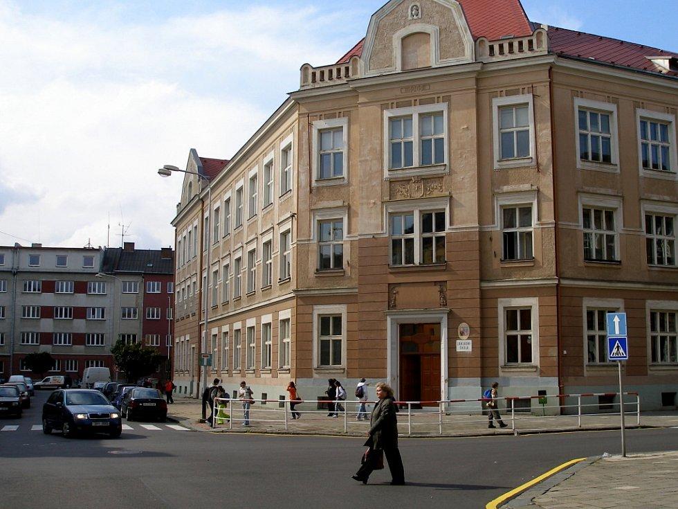 Ředitel Základní školy Boženy Němcové v Přerově byl odvolán.