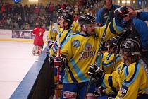 Přerovští hokejisté