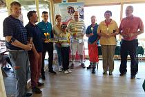 Úspěšní hráči 2. kola Golf Bonton Tour 2019 v Radíkově