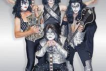 Na jednodenním festivalu Rock Drey Fest v letním kině vystoupí i revival známé kapely Kiss.