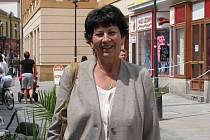 Gabriela Motyková